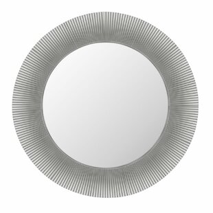 All Saints Wall Mirror by Kartell