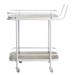 Crawfordville Bar Cart by Ivy Bronx