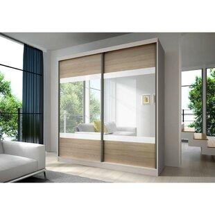 Despres 2 Door Sliding Wardrobe By Brayden Studio
