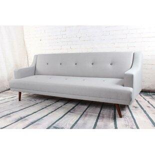 Wrought Studio Citrana Sleeper Sofa