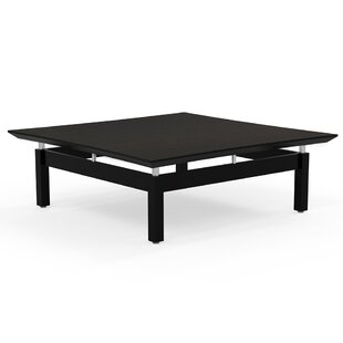 New Style Sterling Coffee Table by Mayline Group Reviews (2019) & Buyer's Guide
