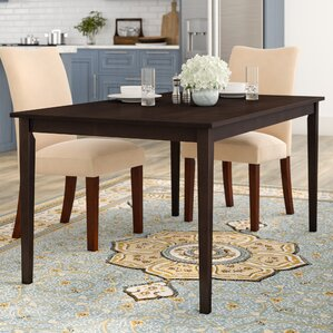 Elsa Dining Table by Andover Mills