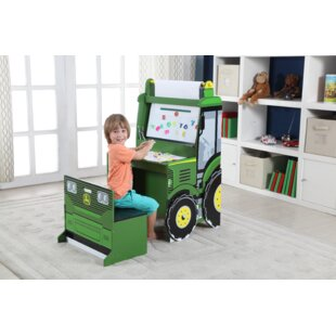 Price comparison Magnetic Board Easel By John Deere