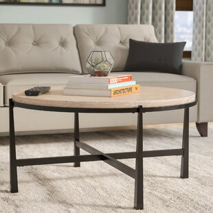 Look for Lapinski Coffee Table by Brayden Studio