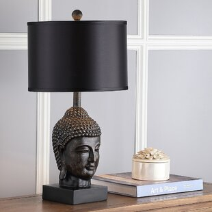Bailes Buddha 24.5 Table Lamp (Set of 2)