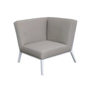 Thelonius Patio Chair with Cushion