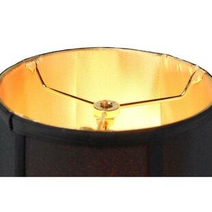 Charlton Home Karlton 1-Light Cone Pendant