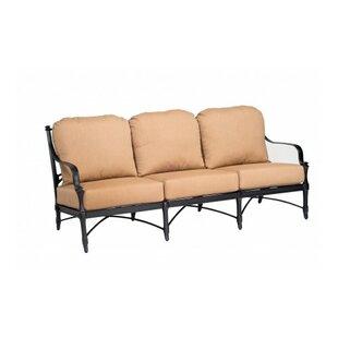 Woodard Isla Sofa with Cushions