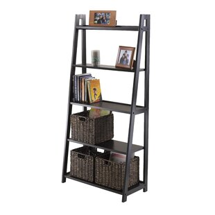 Blevens A Frame Ladder Bookcase by Latitude Run