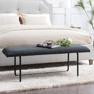 Kiefer Upholstered Bench