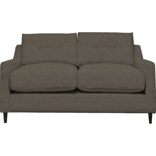Yeomans 3 Seater Fold Out Sofa Bed By Mercury Row