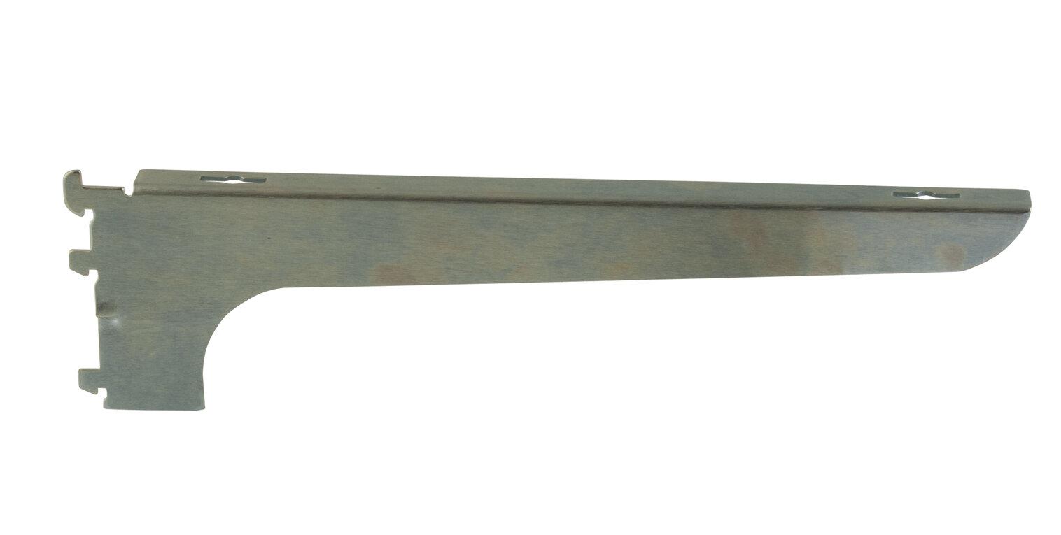 econoco 14 left wood shelf bracket ecnc1705