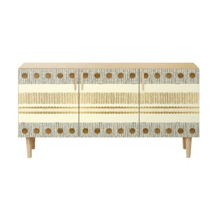 Eve Sideboard Bungalow Rose