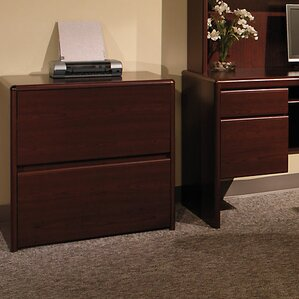 Northfield 2 Drawer Lateral File