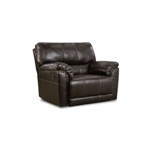 Colwyn Recliner by Simmons Upholstery by Darby Home Co