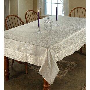 Gaelle Vintage Tablecloth
