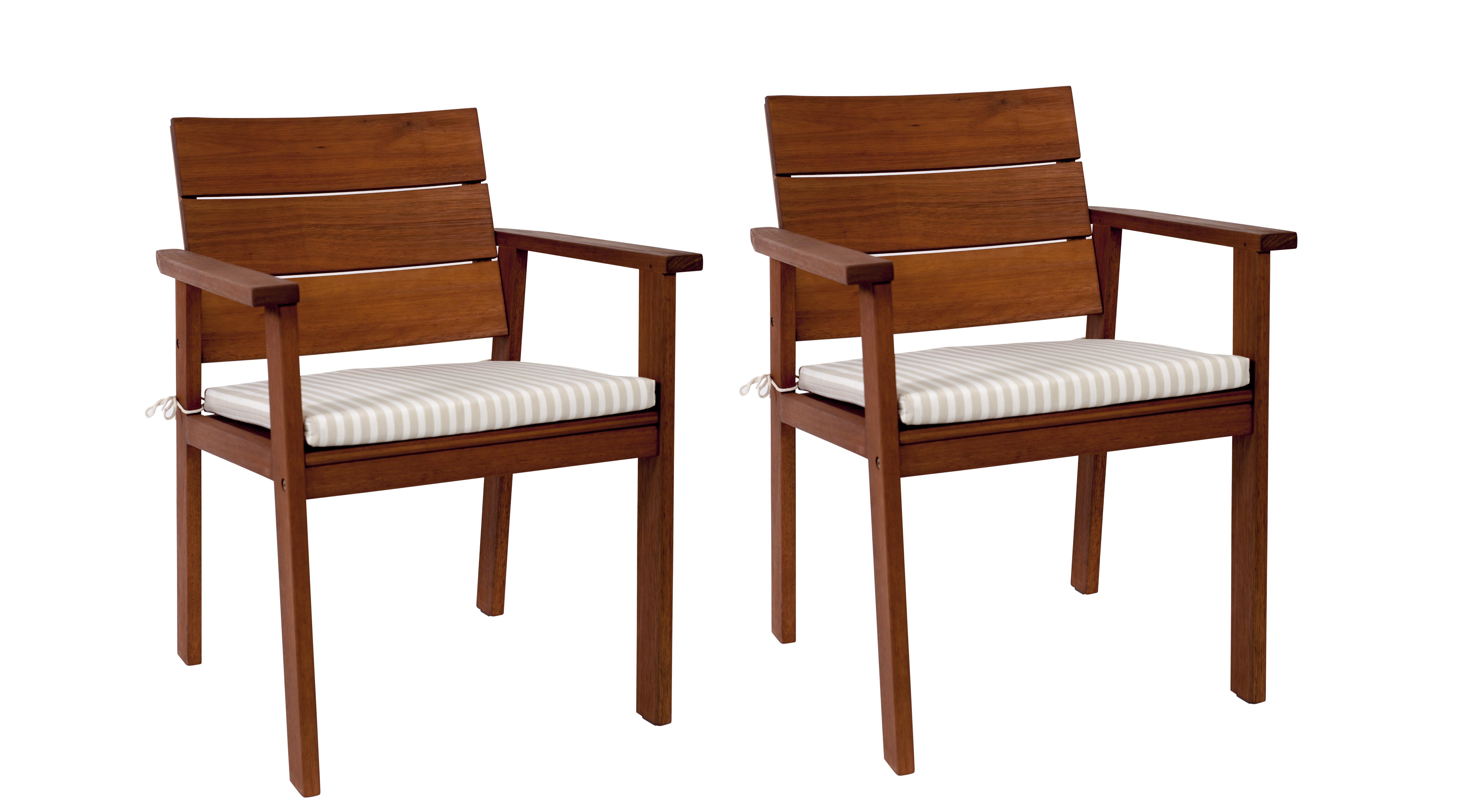 Brighton Patio Furniture.Brighton Patio Dining Chair With Cushion