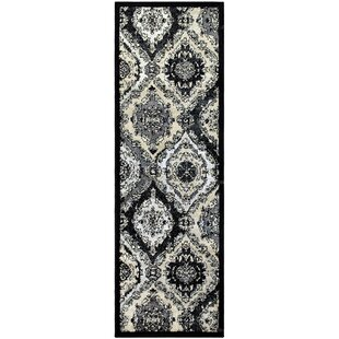 Black Blue Area Rugs You Ll Love Wayfair