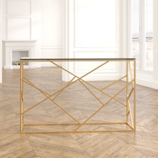 Fultz Console Table By Canora Grey