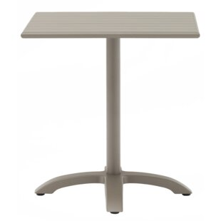 Find for Square Aluminum Dining Table Price Check