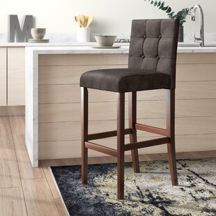 Gower 30.5 Bar Stool Ebern Designs