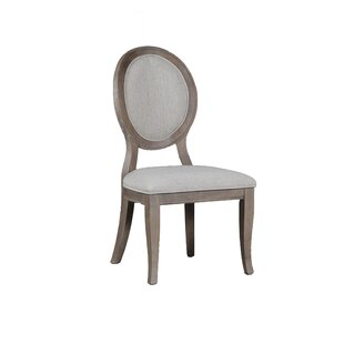 Best Hallows Creek Side Chair by One Allium Way Reviews (2019) & Buyer's Guide