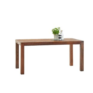 Berenice Dining Table By Union Rustic