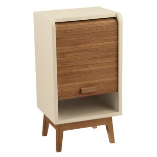Review Hawthorne Combi Chest