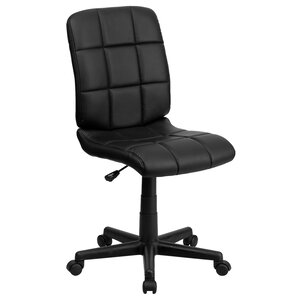 Fabric Office Chairs You ll Love   Wayfair. Fabric Computer Chair. Home Design Ideas