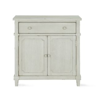 Ophelia & Co. Glendo 2 Door Accent Cabinet