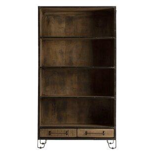 Finnegan Bookcase By Williston Forge
