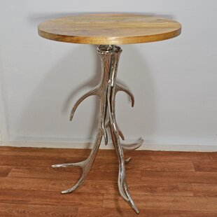 Dixson Side Table By Union Rustic