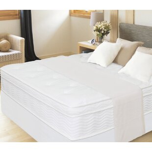 Homer 13 Medium Innerspring Mattress By The Twillery Co.