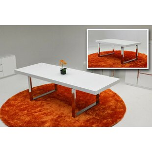 Carole Extendable Dining Table
