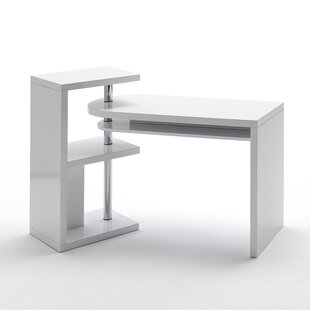 Earlscourt L-Shape Desk By Wade Logan