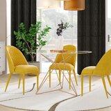 Martha Dining Table by Brayden Studio®