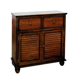 Jamarais 2 Door Accent Cabinet by Bayou Breeze
