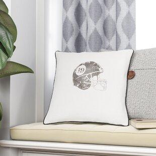 Alaniz Throw Pillow