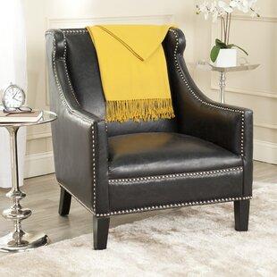 Cryal Armchair