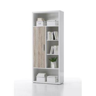 Petterson Bookcase By Brayden Studio