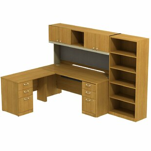 Quantum Desk Office Suite by Bush Business Furniture