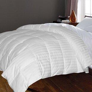 350 Thread Count All Season Down Comforter