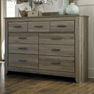 Herard 7 Drawer Dresser by Trent Austin Design