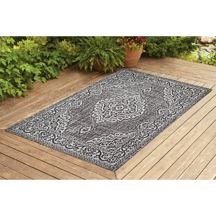 Krantz Light Brown Indoor/Outdoor Area Rug