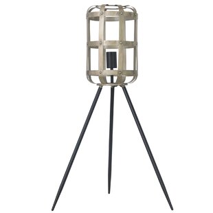 Brionna Metal 32 Tripod Table Lamp