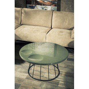 Great Price Kammer Coffee Table by Brayden Studio