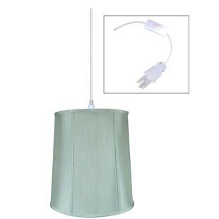 Home Concept Inc 1-Light Pendant
