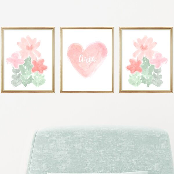 Pictures For Girls Room Wayfair