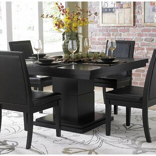 claypool dining table - Square Dining Room Table Sets