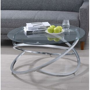 Orren Ellis Presidio Coffee Table